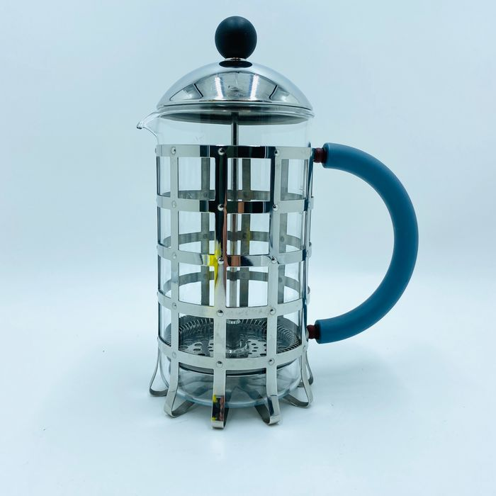 Michael Graves - Alessi - Cafetiere