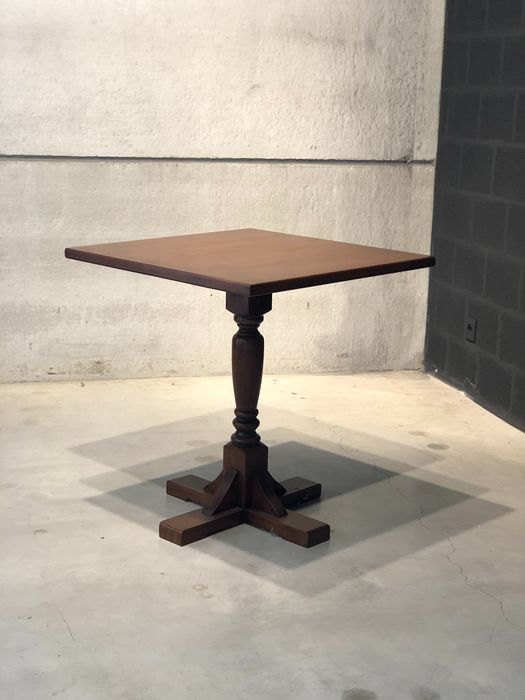 Paged - Table