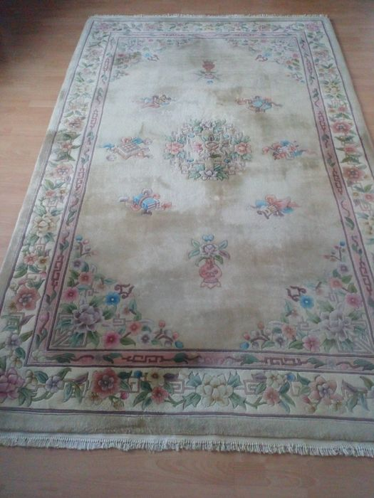China - Carpet - 287 cm - 181 cm