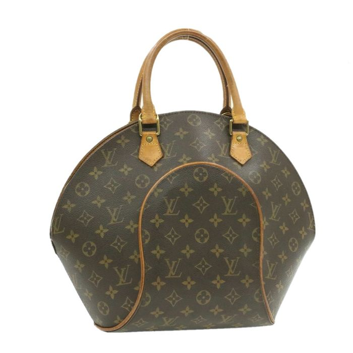 Louis Vuitton - Monogram Ellipse MM Hobo bag