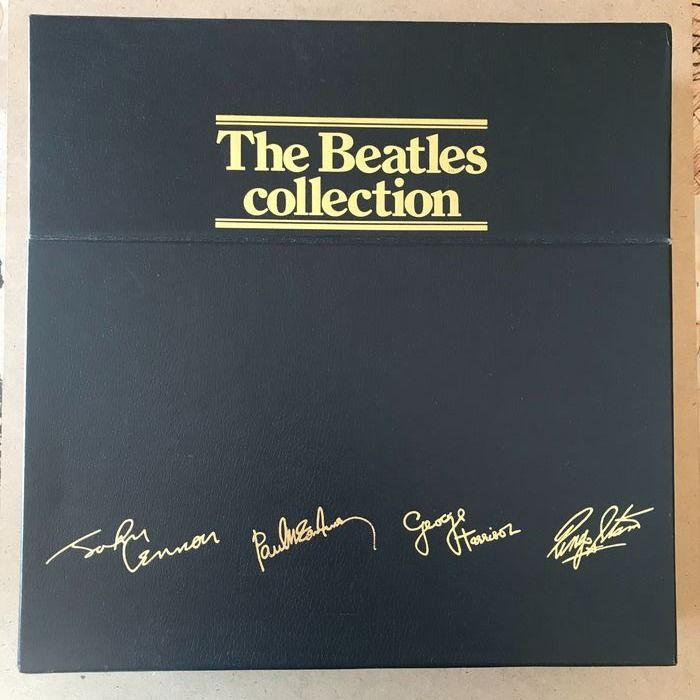 Beatles - The Beatles Collection 13 LP Box Set - LP Box set - 1978/1978
