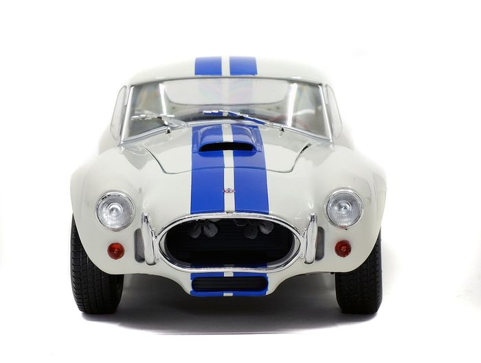 Image 3 of Solido - 1:18 - Shelby Cobra 427 S/C - Hard Top