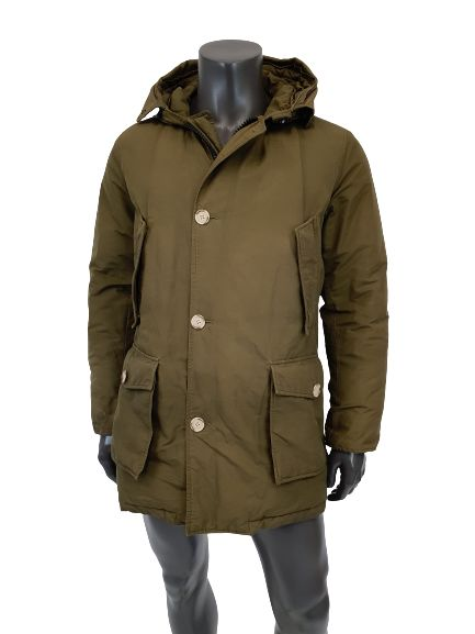 Woolrich - Cappotto, Parka