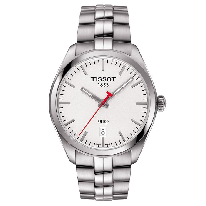 "Tissot - PR 100 Date NBA Limited Edition ""NO RESERVE PRICE"" - T1014101103101 - Herren - 2011-heute"