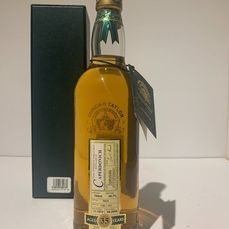 Caperdonich 1972 35 years old Rare Auld - 700ml