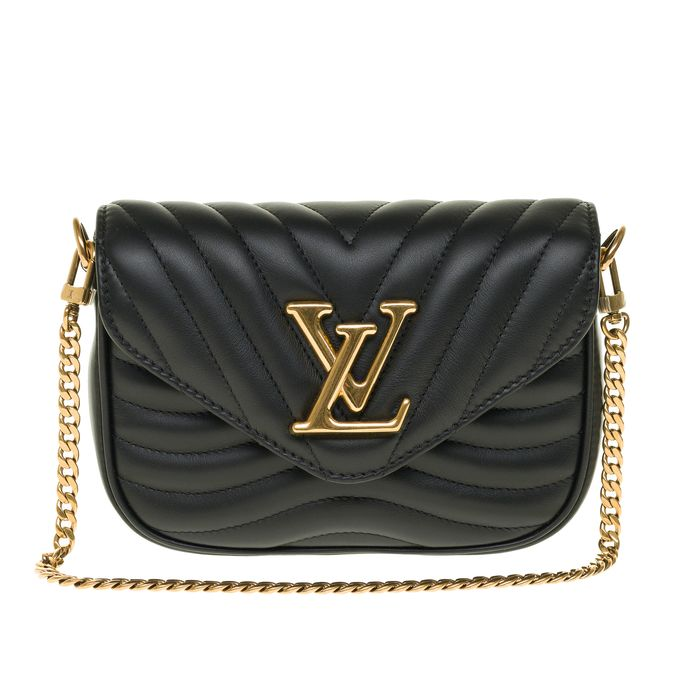 Louis Vuitton - Limited Edition Multi Pochette New Wave - Multi-bolsa