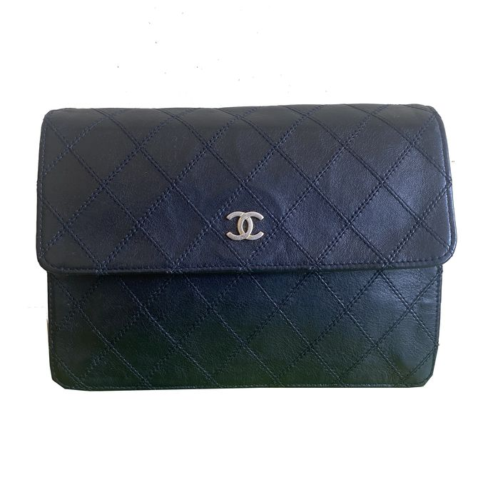 Chanel - Diamond Clutch - Bolso de mano