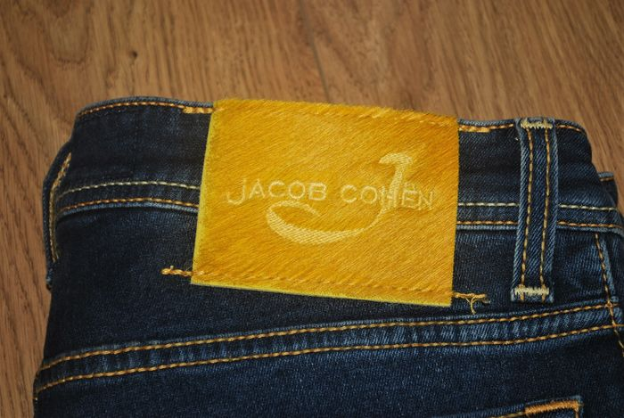 Jacob Cohen - Jeans