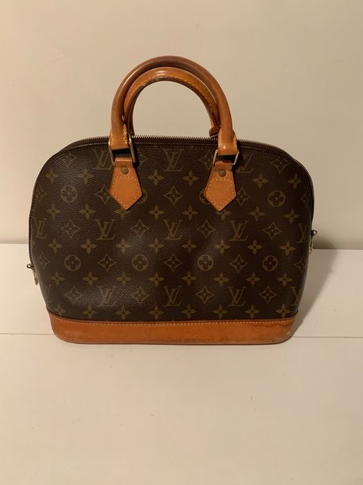 Louis Vuitton - Alma - Sac à main