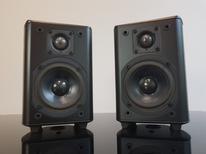 Eltax - Camargue - 40 Years Anniversary Limited Edition - Monitor speakers