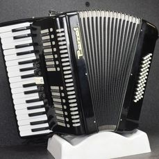 Parrot - Piano accordeon - China