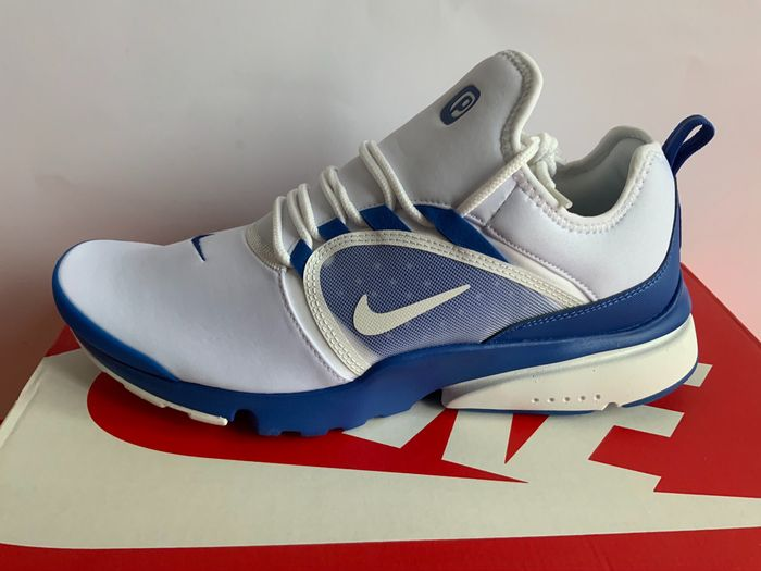 Nike - Nike Presto Fly Wrld - Baskets - Taille : Chaussures / UE 45