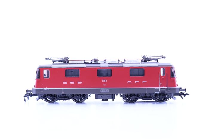 Märklin H0 - 3734 - Elektrische locomotief - Re 4/4 - SBB