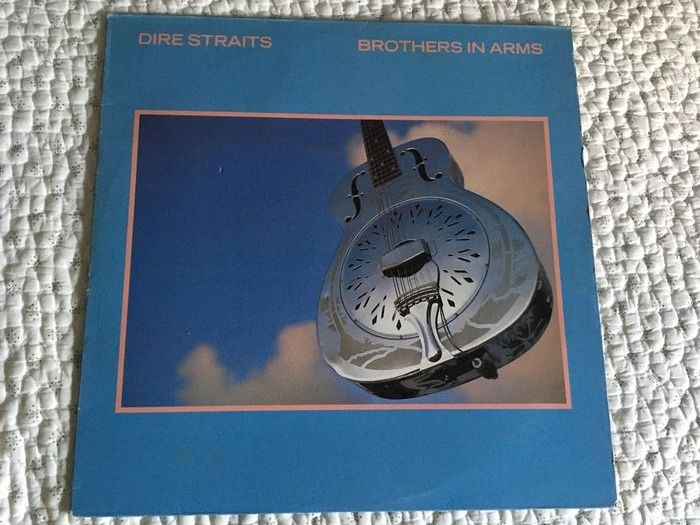 Dire Straits & Related, Mark Knopfler - Titoli vari - LP - 1978/1985