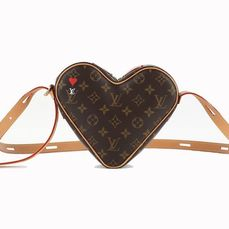 Louis Vuitton - Game on Coeur - Sac bandoulière