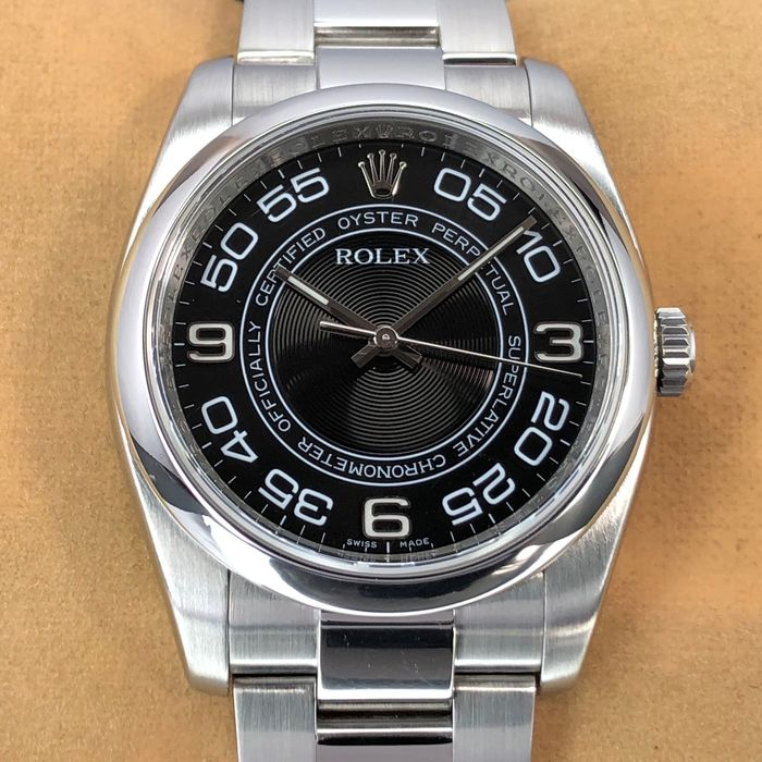 Rolex - Oyster Perpetual - 116000 - Unisex - 2010
