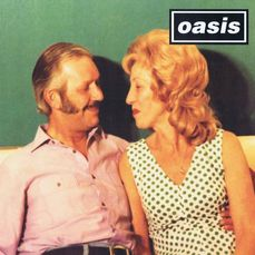 """Oasis - Stand By Me - 45 toeren 12 """"EP - 1997"""