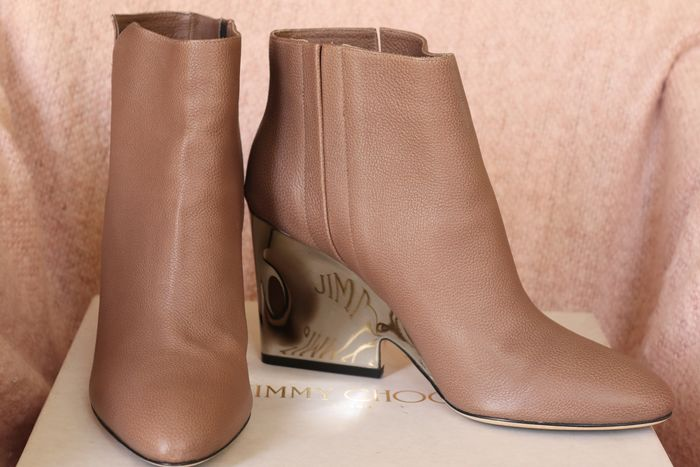 Jimmy Choo - Bottes - Taille: Chaussures / UE 40