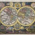 Cartography Auction (Rest of the World)