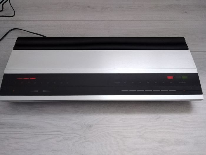 B&O - Beomaster 2000 type 2917 - Stereo receiver