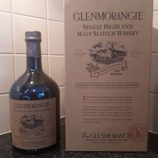 Glenmorangie Traditional 100 proof - Original bottling - 70 cl