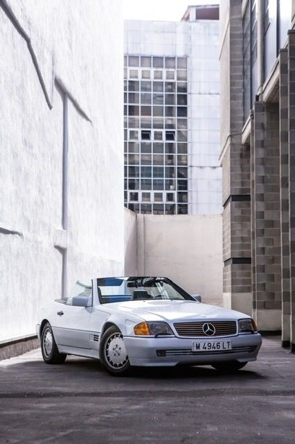 Mercedes-Benz - 300 SL 24 (R129) - 1990