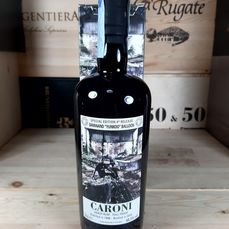 "Caroni 1998 22 years old Velier - Dayanand ""Yunkoo"" Ballon - Employees 4th Release - b. 2020 - 70cl"