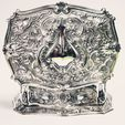 Antiques Auction (Silver & Gold)