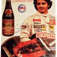 Sports Memorabilia Auction (Motorsports)
