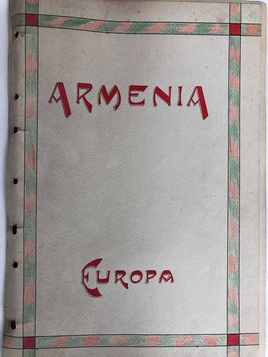 Europa 1885/1930 - 864 stamps, Europe, 1885-1930