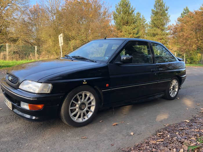 Ford - Escort RS 2000 - 1993