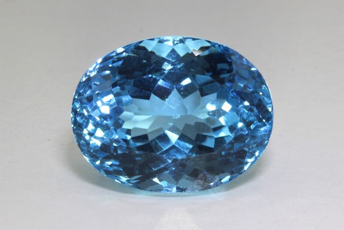 Topacio - 38.68 ct