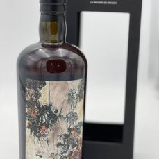 Glenburgie 1995 20 years old Artist #9 Sherry butt finish - Lmdw - 70 cl
