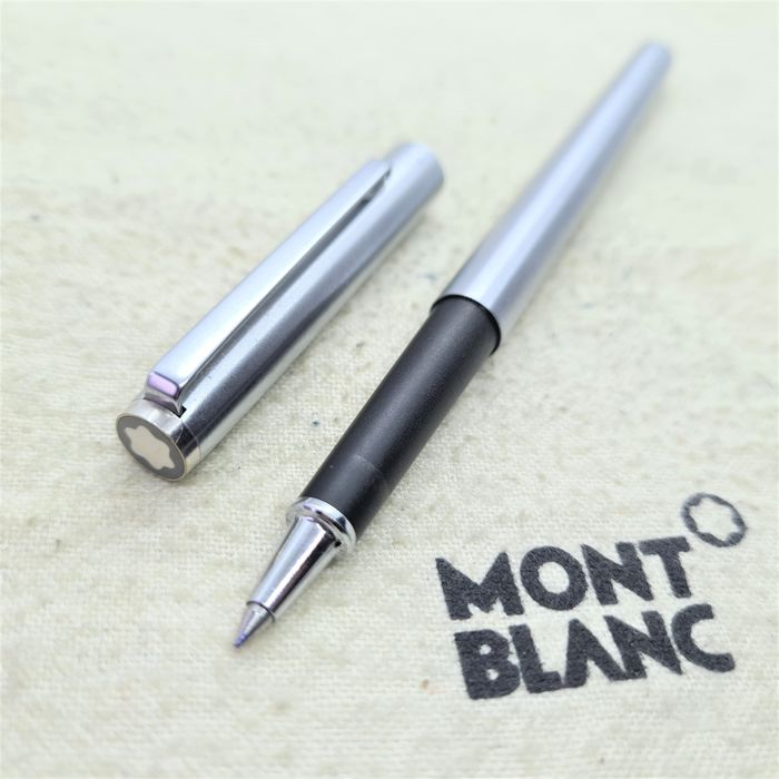 Montblanc - S-Line ref. 2918 - Rollerball - Años 80