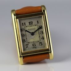 Jaeger-LeCoultre - Duoplan Or 18kt - Unisex - 1950-1959