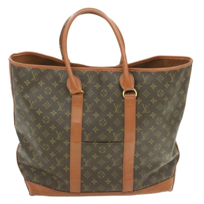 Louis Vuitton - Monogram - BOLSO DE MANO
