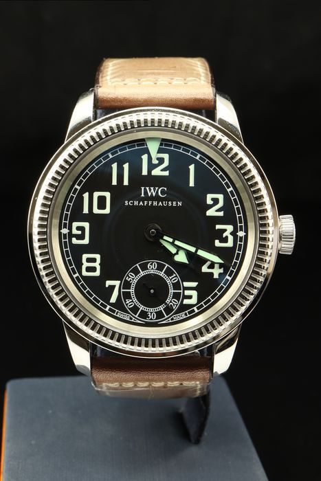 IWC - Vintage Collection Pilot - IW325401 - Hombre - 2011 - actualidad