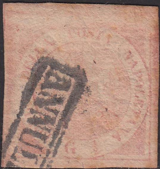 Italian Ancient States - Naples 1859 - Used issue with some repeated values in different plates. - Sassone N. 1 + 2 + 3 + 4 + 5 + 6 + 7 + 8 + 9 + 10 + 11 + 13