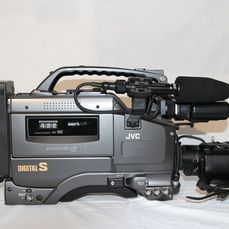 Victor Company of Japan (JVC) DY-90