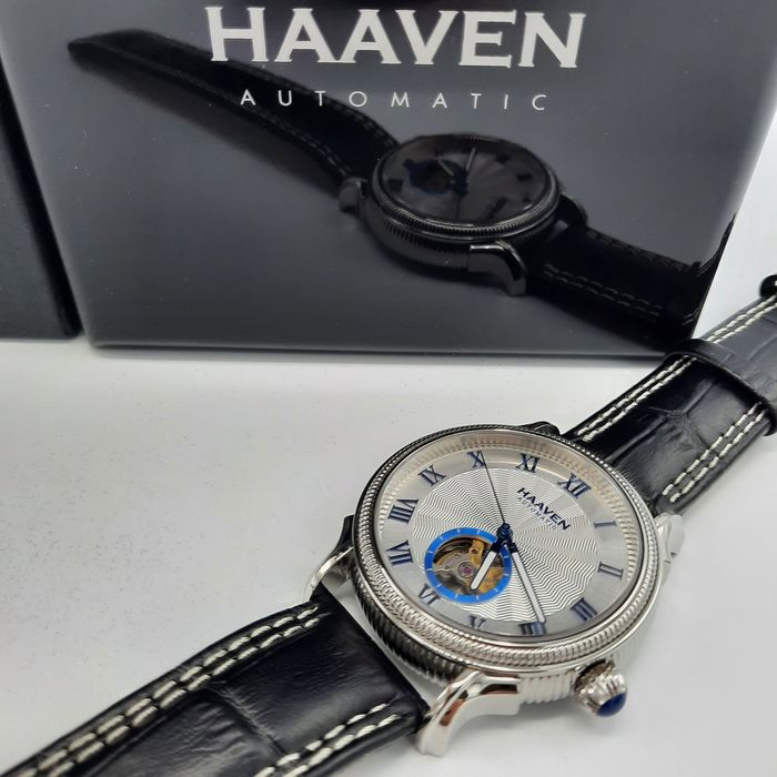 Image 2 of Haaven Automatic - 9320-01 - Men - 2011-present