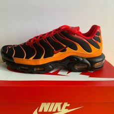 Nike - Nike Air Max Plus Volcano - Sneakers - Size: Shoes / - Catawiki
