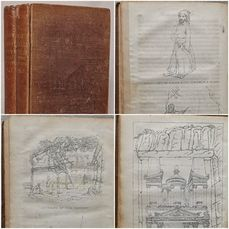 John Lloyd Stephens - Incidents of Travel in Egypt, Arabia Petraea, and the Holy Land. In Two Volumes - 1842