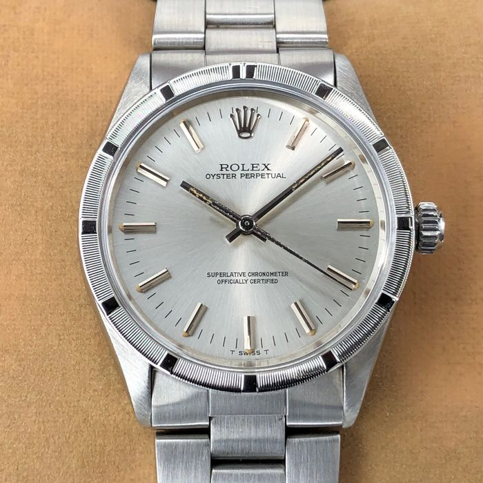 Rolex - Oyster Perpetual - 1007 - Unisex - 1973