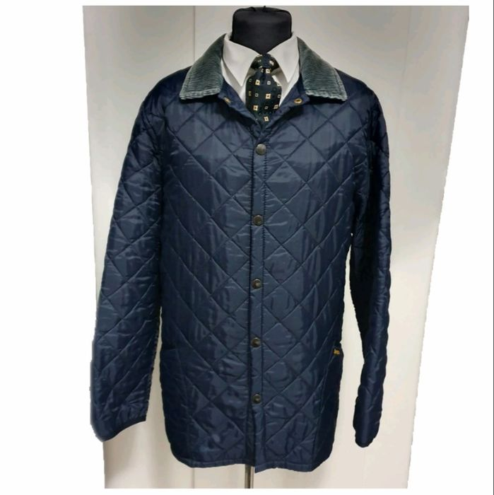Barbour - Chaqueta