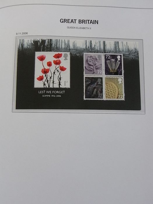 Lot 43192527 - British Commonwealth Stamps  -  Catawiki B.V. Weekly auction - Note the closing date of each lot