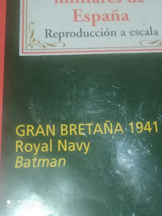 Image 3 of RBA - Collection 11 lead soldiers - 2000-present - Spain