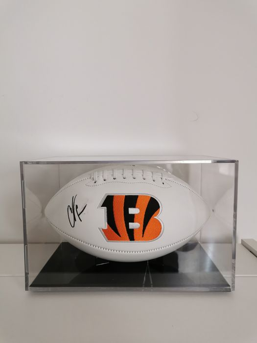 Cincinnati Bengals - NFL - Chad Johnson - Voetbal