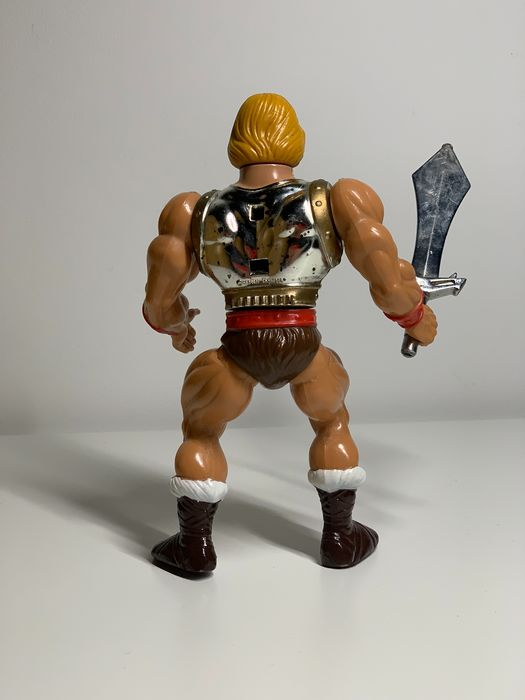 Image 2 of Mattel - He- Man Masters of the universe - Figure - 1880-1889