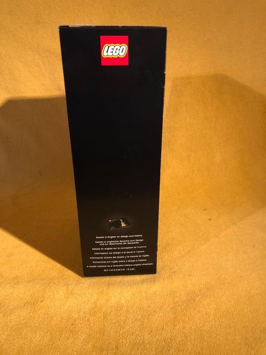 Image 2 of LEGO - Architecture - 21042 - Statue of Liberty, New York USA