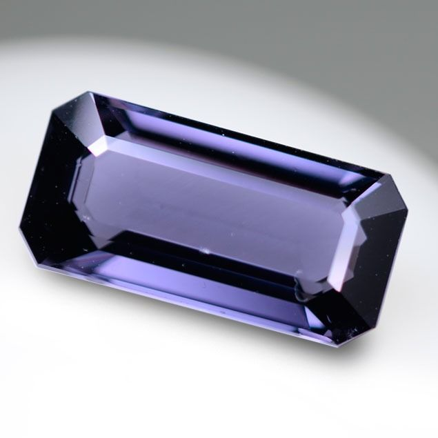Spinel - 6.18 ct